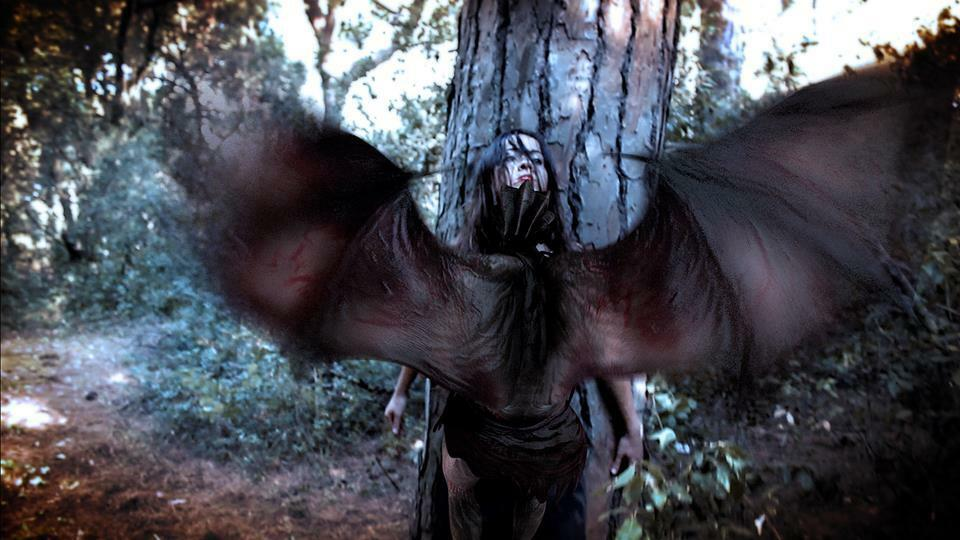 Darkside Witches - Hexen Des Dämons