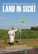 Land in Sicht - Poster