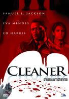 Cleaner - Sein Geschäft ist der Tod