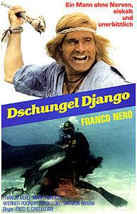 Dschungel Django