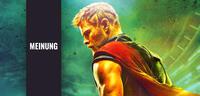Bild zu:  Die neue What If...?-Folge widmet sich Chris Hemsworths Thor