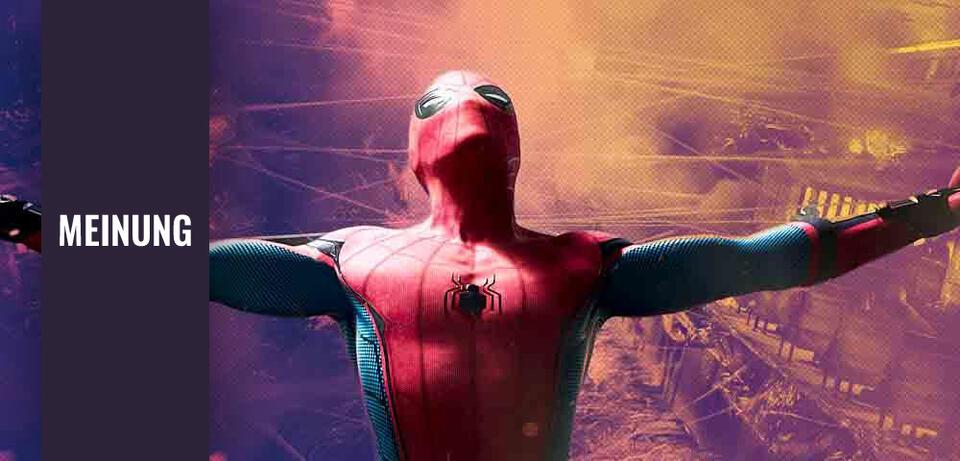 Warum nur Spider-Man?