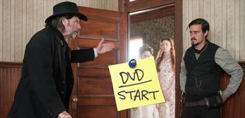Bild zu:  In a Valley of Violence jetzt auf DVD und Blu-ray