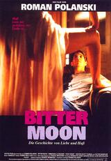 Bitter Moon - Poster