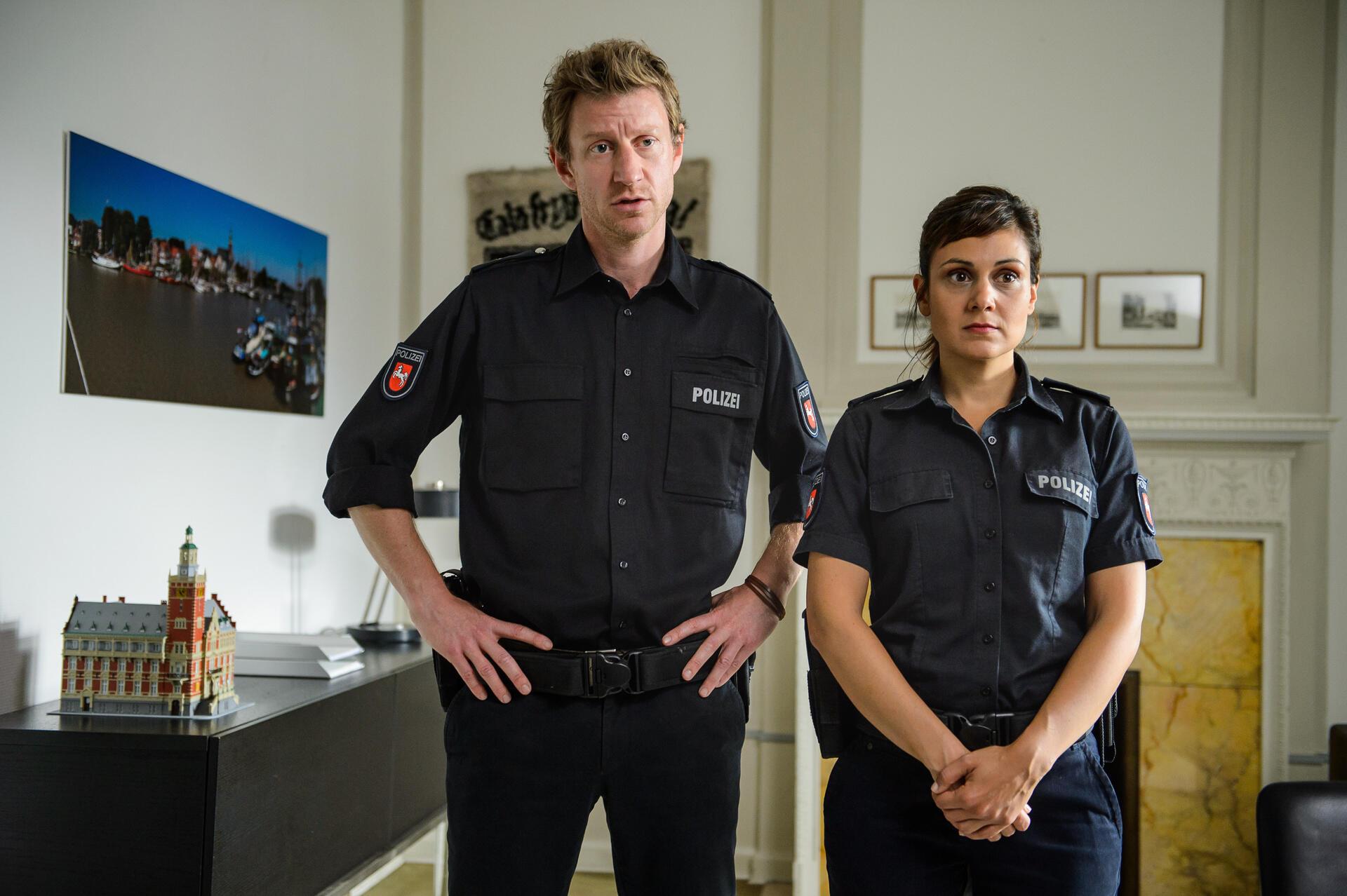 Friesland Tv Serie