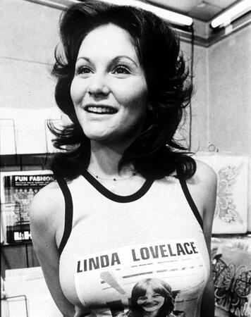 Linda Lovelace Bilder, Poster & Fotos | Moviepilot.de
