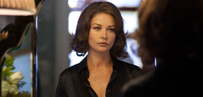 Catherine Zeta-Jones in Broken City