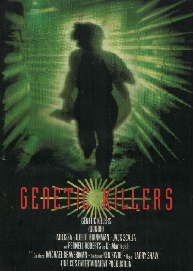 Genetic Killers