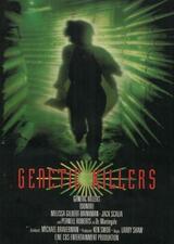 Genetic Killers - Poster