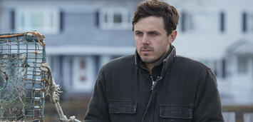 Bild zu:  Casey Affleck in Manchester by the sea