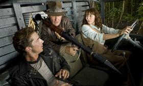 Indiana Jones und das Königreich des Kristallschädels mit Harrison Ford und Shia LaBeouf - Bild 22