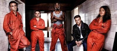 Misfits - Die 4. Staffel