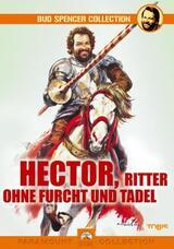 Hector, der Ritter ohne Furcht und Tadel - Poster