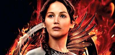 Hunger Games: Die Tribute von Panem-Filme im Stream