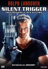 Silent Trigger - Im Fadenkreuz des Killers - Poster