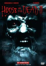 House Of The Dead II - Poster
