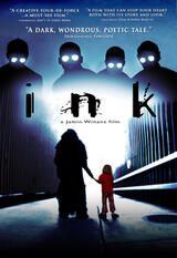 Ink - Poster