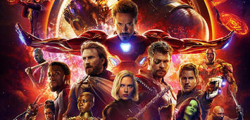 Bild zu:  Avengers 3