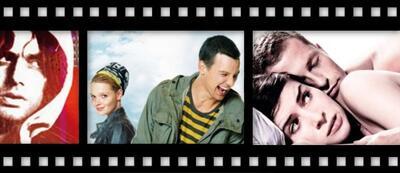 Rückblick 2010 - Deutscher Film