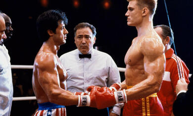 Rocky IV - Der Kampf des Jahrhunderts - Bild 12