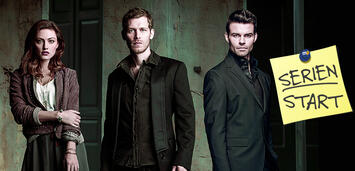 Bild zu:  The Originals Staffel 4