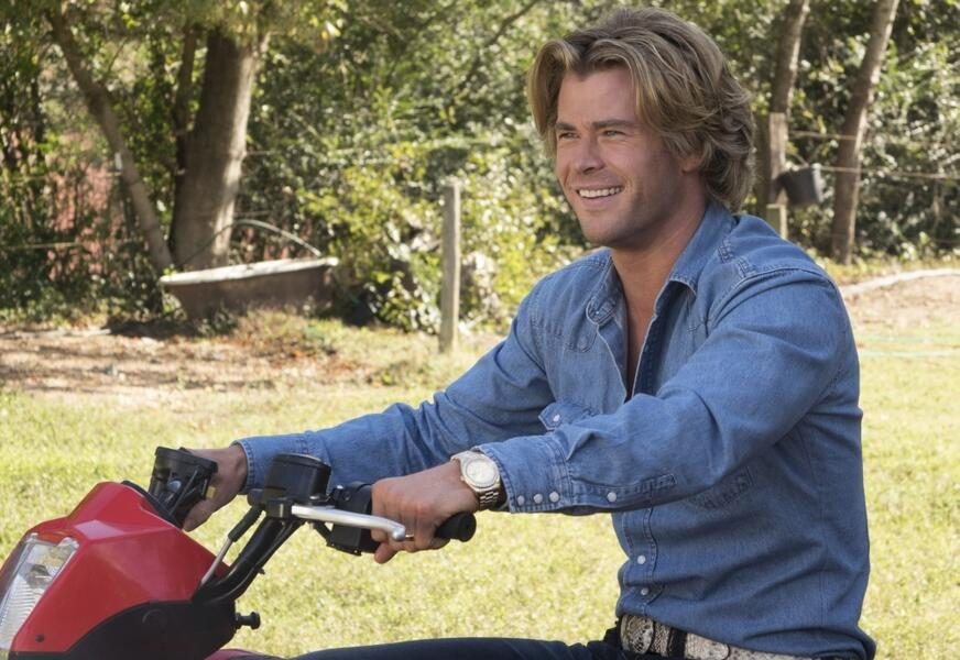 Vacation - Wir sind die Griswolds mit Chris Hemsworth
