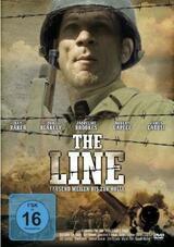 The Line - Tausend Meilen bis zur Hölle - Poster