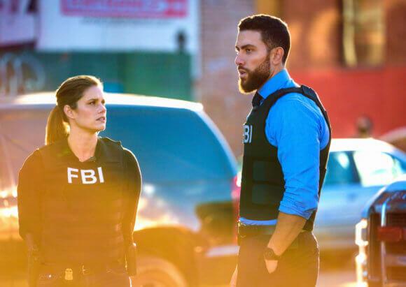 FBI: Special Crime Unit - Staffel 3