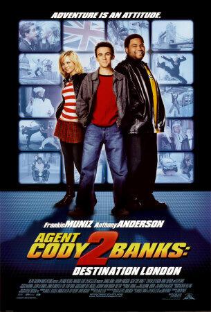 Agent Cody Banks Stream