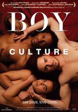 Boy Culture - Poster