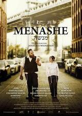 Menashe - Poster
