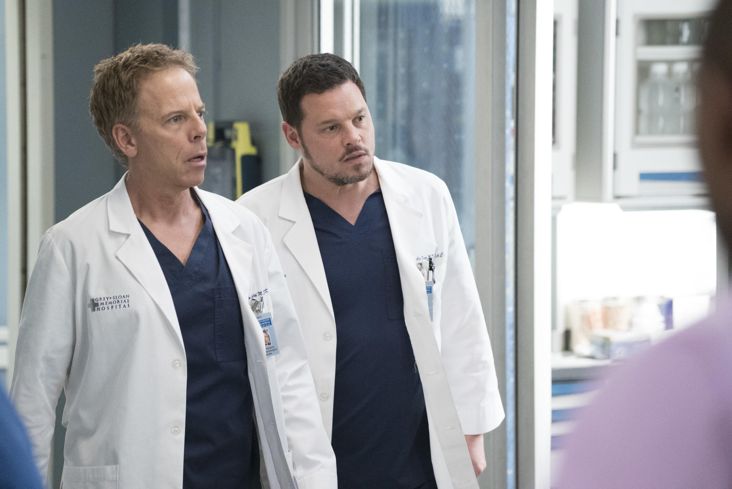 GreyS Anatomy Episodenguide Staffel 14
