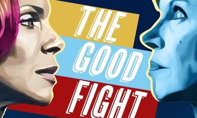 The Good Fight, The Good Fight - Staffel 5 - Bild 5
