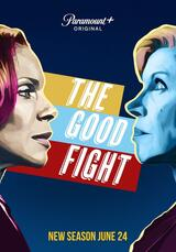 The Good Fight - Staffel 5 - Poster