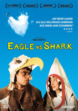 Eagle vs Shark - Poster