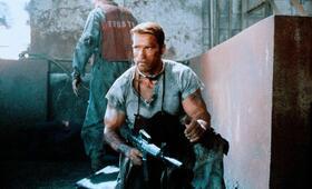 Running Man mit Arnold Schwarzenegger - Bild 204
