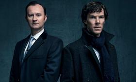 Sherlock Staffel 4 mit Benedict Cumberbatch und Mark Gatiss - Bild 164