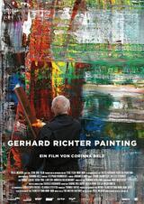 Gerhard Richter Painting - Poster