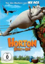 Horton hört ein Hu! - Poster