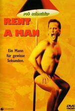 Rent-A-Man - Ein Mann für gewisse Sekunden Poster