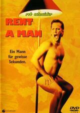Rent-A-Man - Ein Mann für gewisse Sekunden - Poster