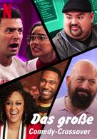 Das große Comedy-Crossover