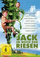 Jack im Reich der Riesen