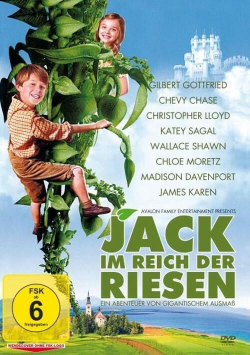 Jack im Reich der Riesen | Film 2009 |