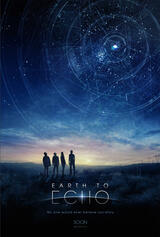 Earth to Echo - Poster