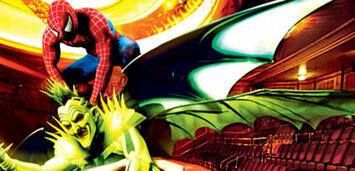 Bild zu:  Spider-Man: Turn Off the Dark
