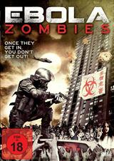 Ebola Zombies - Poster