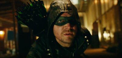 Arrow -Comic-Con-Trailer zur 6. Staffel