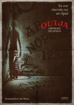 Ouija 2 - Ursprung des Bösen Poster