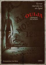 Ouija 2 - Ursprung des Bösen - Poster
